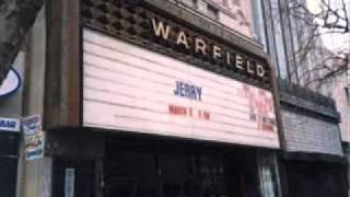 Jerry Band - He Ain