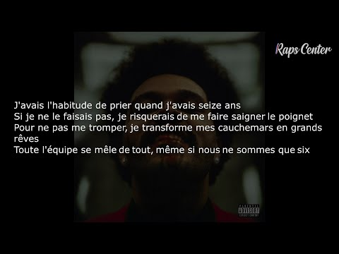 The Weeknd - Snowchild [TRADUCTION FRANCAISE]