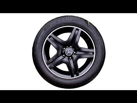 Оригинальные новые диски AMG 20 радиус  на Mercedes G Klassa