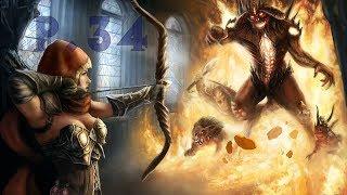 Diablo 2: Прохождение (Амазонка) ч.34