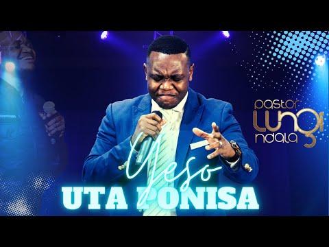 Pastor Lungi Ndala - YESO U TA PONISA (EMAHETELELWENI)