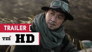 RAILROAD TIGERS   Official Trailer English 2017 Jackie Chan Action Movie HD