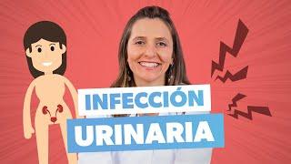 Infección urinaria| Qué COMER para curarla y evitarla