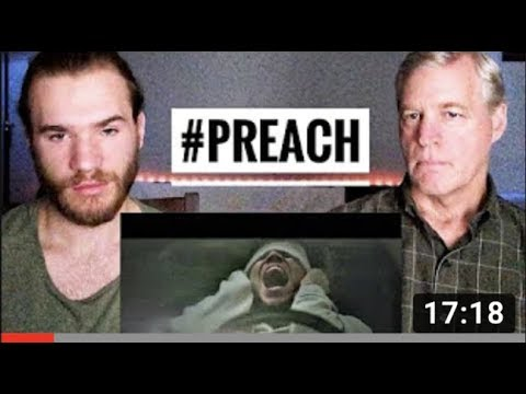 PASTOR Reacts to PHORA - THE SINNER