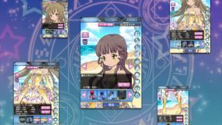 【スマートフォンアプリ】マジカル少女大戦 公式PV