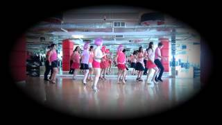 Sunny Afternoon - Line Dance ( Please Watch In HD )