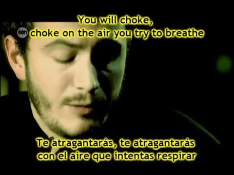 Editors-Papillon acoustic (español-Lyrics)