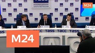 Эксперимент по печати живых тканей в космосе - Москва 24
