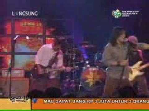 Dewa 19 - Emotional Love Song