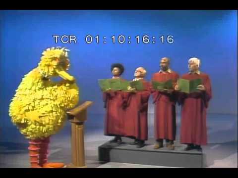 Sesame Street Episode 1220
