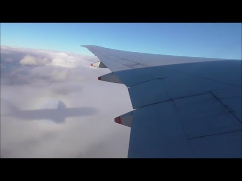 Singapore Airlines Boeing 777-312(ER) | Manchester to Munich *Full Flight*