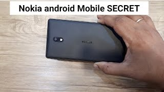 Nokia Android Mobile SECRET | Nokia 2,3,5,6,7,9 |  Best Features