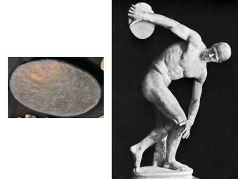 Ancient Greek Sports - YouTube
