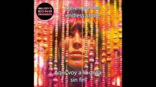 Melody's Echo Chamber Endless Shore Traducida Al Espa�ol