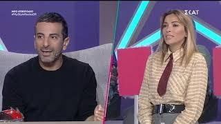 Peoplegreece.com - Έξαλλος ο Στέλιος Κουδουνάρης στο My Style Rocks