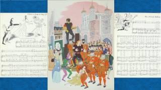 Yeomen Of The Guard (Act 2) - Mackerras (1995) - G&S