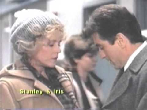 Stanley And Iris 1990 Movie
