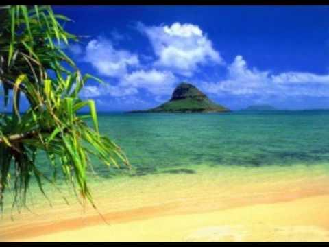 Daniel Rae Costello - Take me to the Island