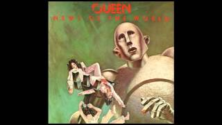 Queen - News of the World [1977] - Full Album