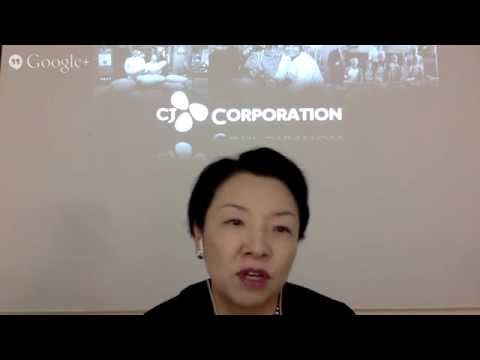 CJ Group: An Organization Built on Shared Value