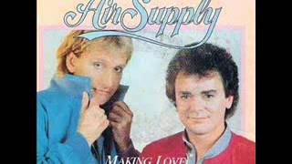AIR SUPPLY ( 7 hours) -ERIC MANALANG