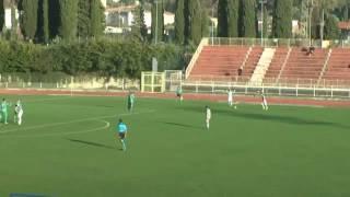 Fezzanese-Viareggio 1-0 Serie D Girone E