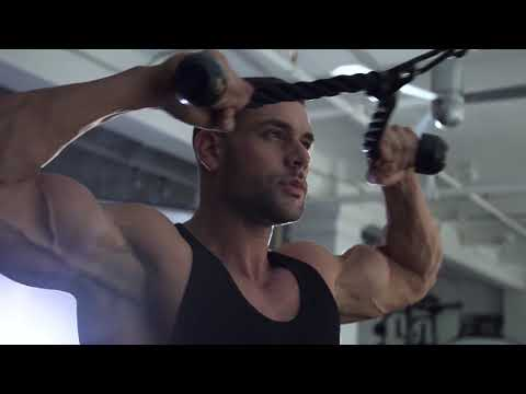 Grow into an Absolute Monster: The Pull Workout with Brandon Cruz