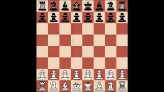 Chess: How to Castle Kingside and Queenside!!