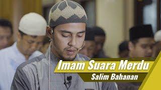 Video Imam Suara Merdu - Salim Bahanan  - Surat Al Fatihah & Surat Abassa download MP3, 3GP, MP4, WEBM, AVI, FLV Juni 2018