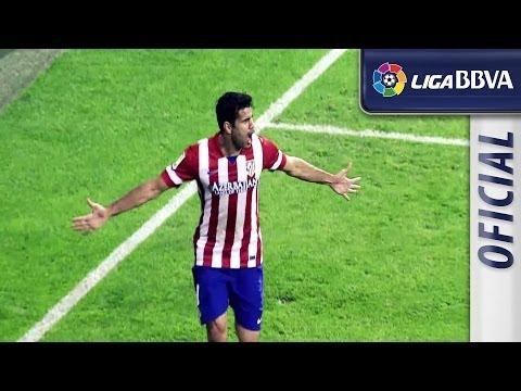 Special Report: Atlético de Madrid, La Liga 2013/2014