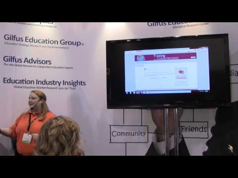 Pearson TalentLens at ASTD | Training Industry Insights from the Gilfus Education Group