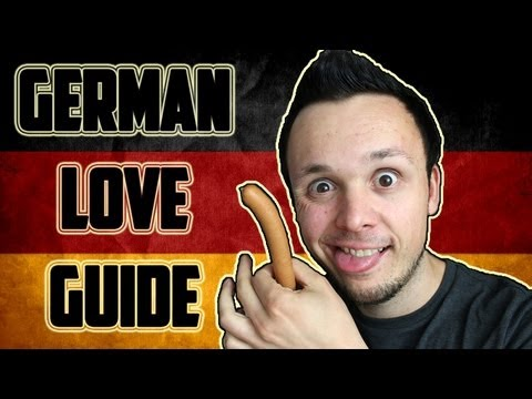 German Dating Guide