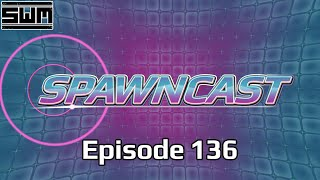 Death Stranding Impressions, Pokemon Thoughts, Sony Patent, PlayStation Shakeup | SpawnCast Ep 136