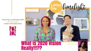 What is 2020 Vision, Really?