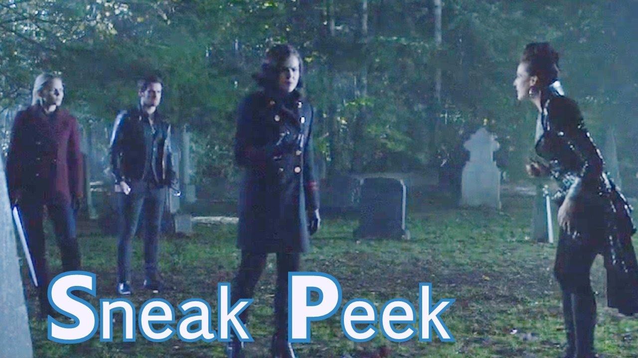 Download Once Upon a Time 6x10 sneak peek #1  Season 6 Episode 10 Sneak Peek Winter Finale