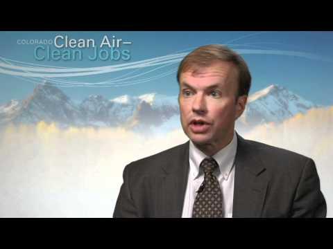 Colorado Clean - Air Clean Jobs from Xcel Energy