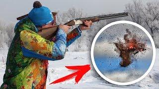 Весенние пострелушки - 2018 (Скит, Трап, Спортинг) | Кубок сайта Сибирский охотник