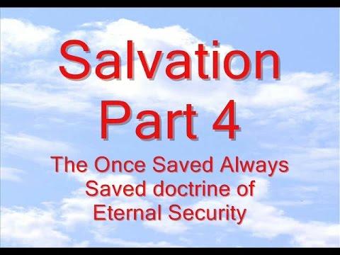 Salvation Part 4