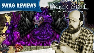 REVIEW: Black Sigil Blade of the Exiled review (DS)
