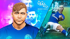 PES 2020 BECOME A LEGEND #26 - BENJAMIN & SCHALKE GOING FOR THE TITLE!!