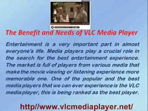 VLC PLAYER DOWNLOAD - VLC MEDIA PLAYER FREE DOWNLOAD