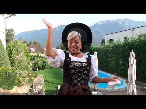 Madrileños por el mundo: Liechtenstein