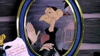 The Adventures of Ichabod and Mr. Toad 1949 Trailer‬‏.flv