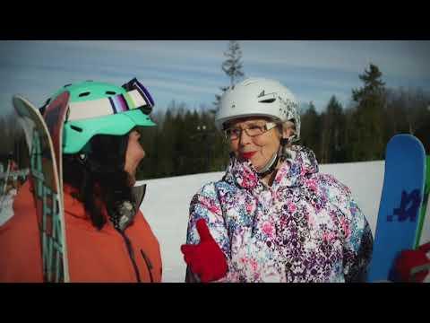 Welcome to Granite Peak Ski Area
