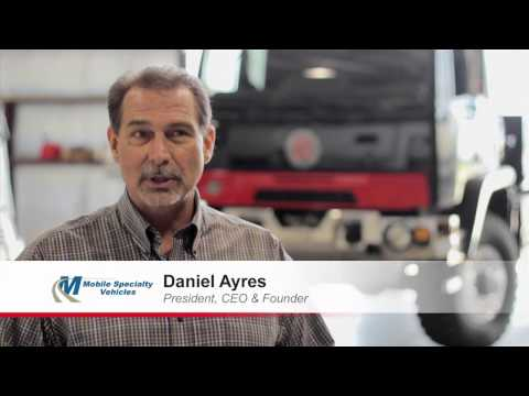 Why choose AGI - Vehicle Graphics Specialist