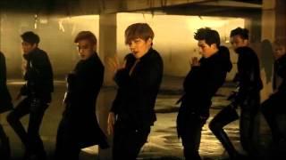 Ukiss Standing Still MV (Female version)