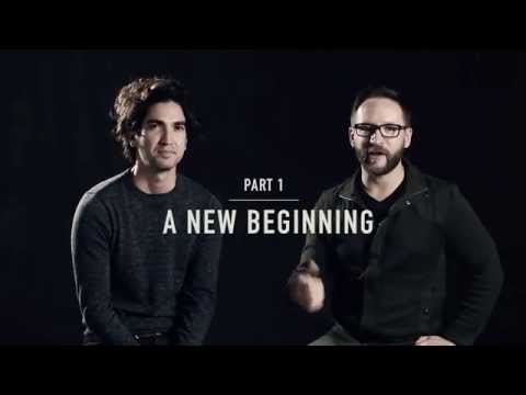 Sanctus Real - Part 1 - A New Beginning
