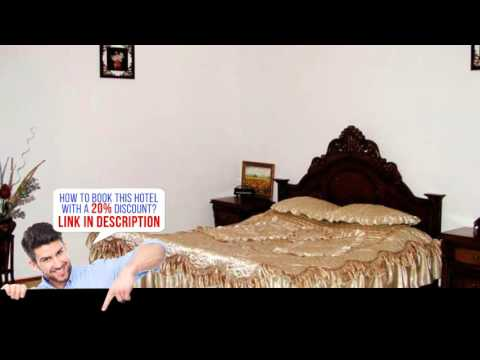 Mimino Guesthouse - Dilijan, Armenia - Video Review
