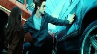 Edward salva a Bella
