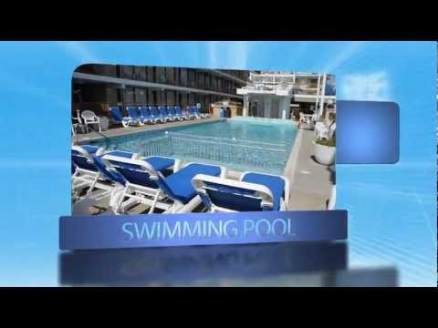 Roman Holiday Resort Vacation Rentals in North Wildwood, New Jersey